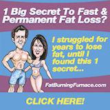 Fat Burning Secret