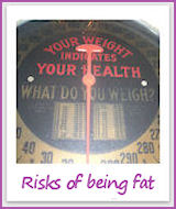 Reasons why you should lose weight