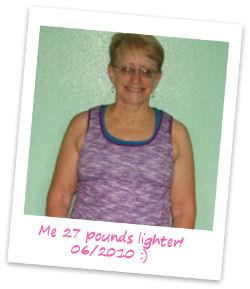 Kathi in June 2010