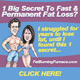 Fat Burning Secret