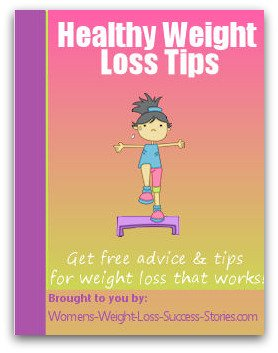Subscribe today for our easy weight loss tips!