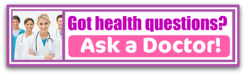 ask a doctor your health questions