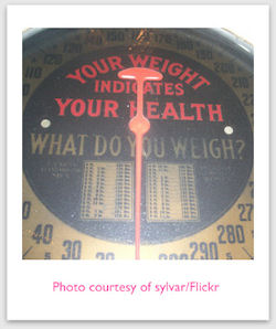 Your health is the main reasons to lose weight