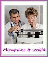 Weight Gain During Menopause Is Deadly